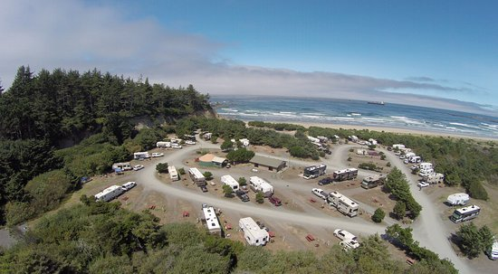 Image result for bastendorff beach rv park