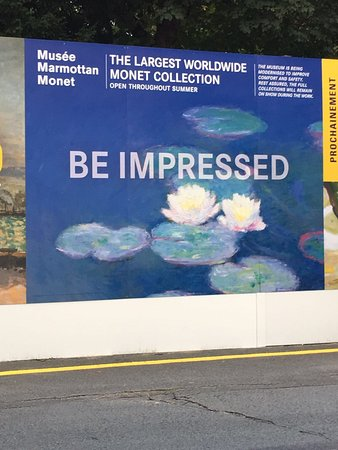 Museo Marmottan Monet: photo1.jpg