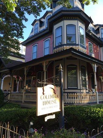 Columbia House照片