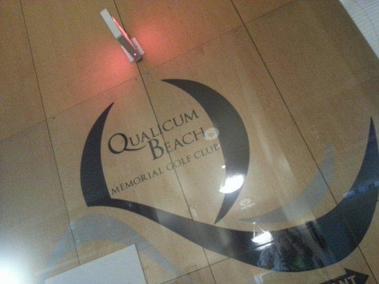 Qualicum Beach Memorial Golf Course