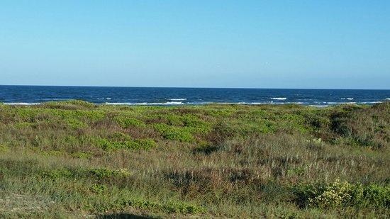 Padre Island National Seashore: 20160803_191147_large.jpg