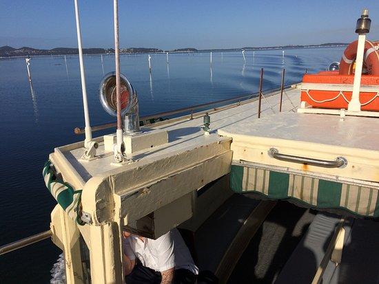 Bilde fra Nelson Bay