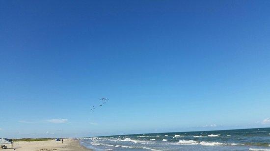 Malaquite Beach: 20160804_174224_large.jpg