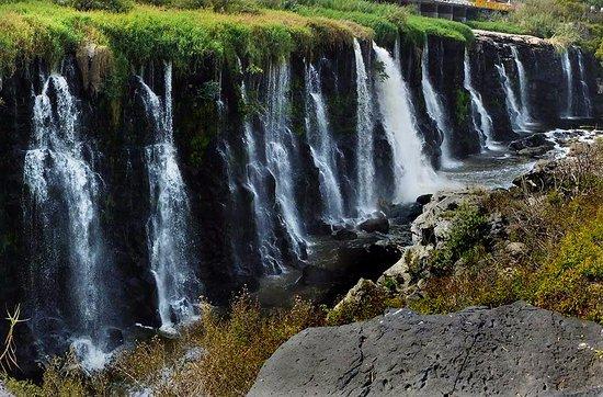 Juanacatlán Falls