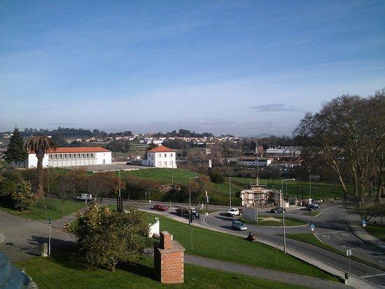 Parque Dona Maria II