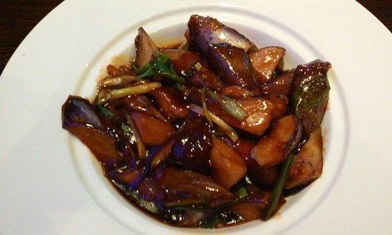 Murfreesboro, TN: Fulin's Asian Cuisine