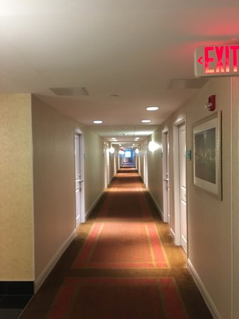 Crowne Plaza Boston Woburn: photo3.jpg