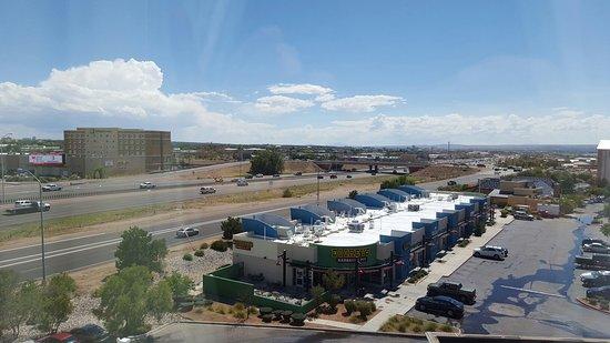 Hampton Inn & Suites Albuquerque North/I-25 : 20160823_145256_large.jpg