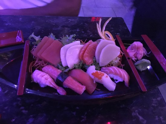 9Face Sushi