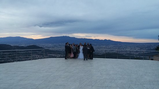 Aserri, คอสตาริกา: Colinas Altavista Mountain Resort