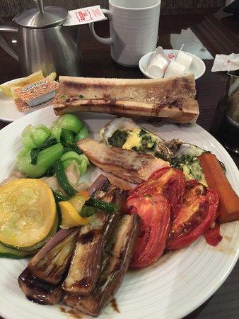 our food selection picture of borgata buffet atlantic city rh tripadvisor com