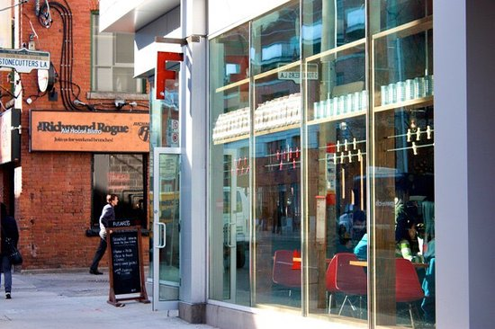 Budget Hotels Downtown Toronto