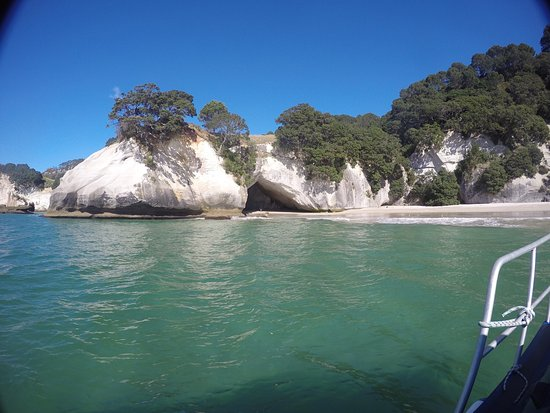 Whitianga, New Zealand: photo0.jpg
