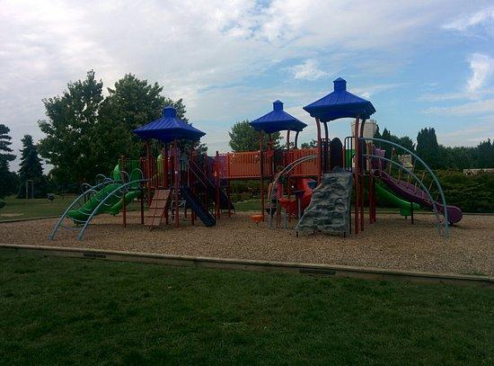 Ridgetown, كندا: IMG_20160824_173446_large.jpg