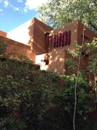 Inn on the Alameda: photo0.jpg