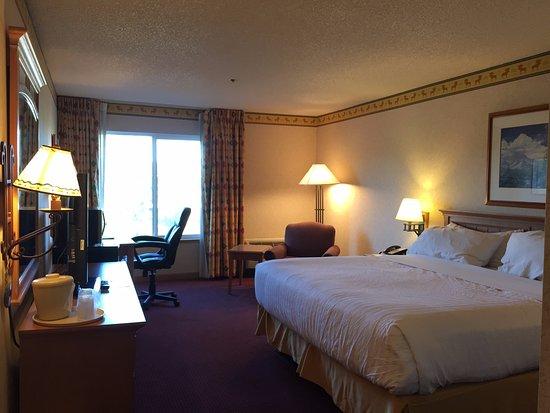 Holiday Inn Express & Suites Elko : Room 311