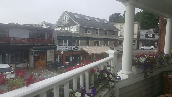 Grand Harbor Inn: 20160821_084348_large.jpg