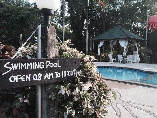 Ao Nang Baan Suan Resort: Swimming Pool