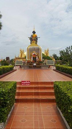 Best Western Vientiane Hotel: 20160818_125811_large.jpg