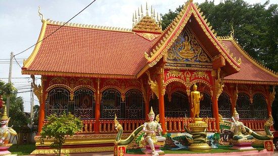 Best Western Vientiane Hotel: 20160818_150253_large.jpg