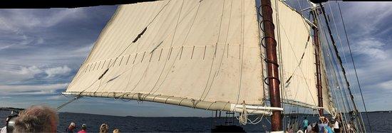 Tall Ship Manitou - Day Tours: photo1.jpg