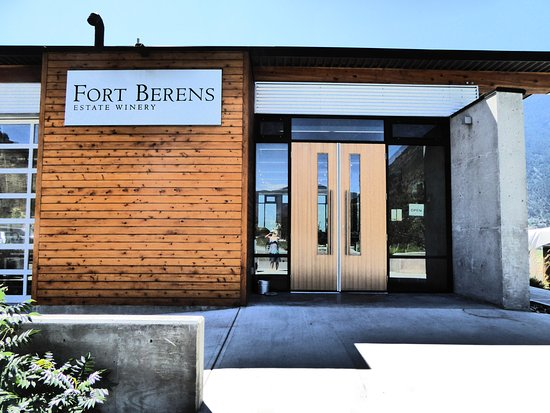 ‪Fort Berens Estate Winery‬