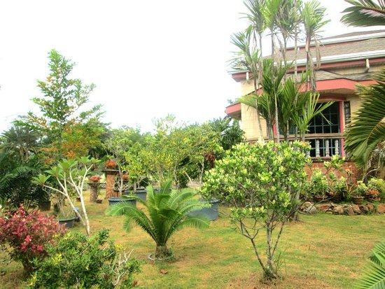 Buenavista, Filipinas: Lovely surroundings