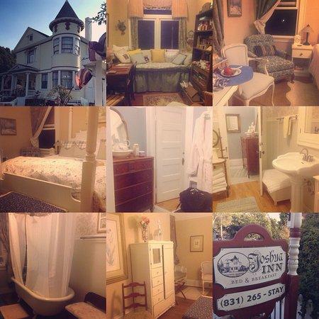 Hollister, كاليفورنيا: Joshua inn is my new destination place!