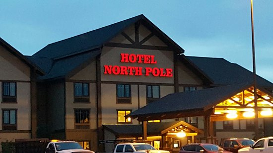Hotel North Pole 106 1 7 Updated 2018 Prices Reviews Ak Tripadvisor