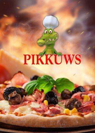 Leichhardt, Austrália: Pikkuw's Pizza & Pit Stop
