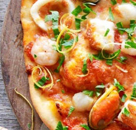Leichhardt, Austrália: Pikkuw Pizza