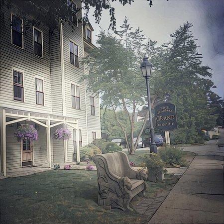 Bar Harbor Grand Hotel: photo0.jpg