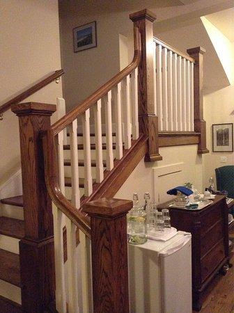 Westport, CA: Charming old inn