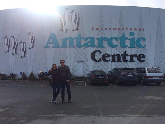International Antarctic Centre: photo8.jpg