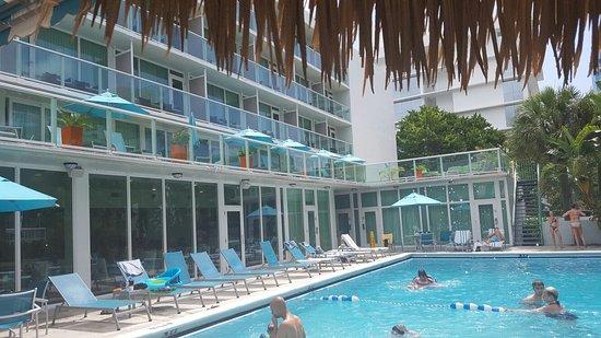 BEST WESTERN PLUS Oceanside Inn: 20160703_110846-1_large.jpg