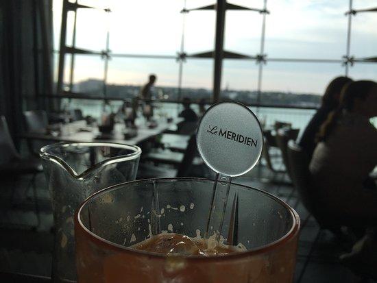 Le Meridien Hamburg-billede