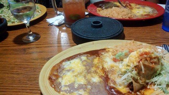 Covina, Califórnia: Taco & Enchilada