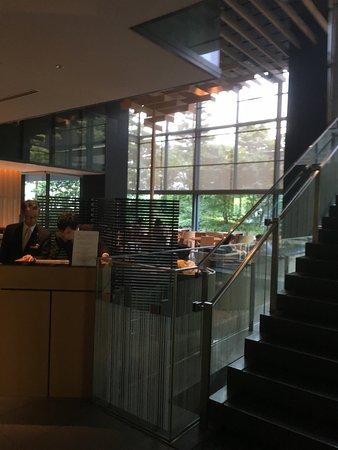 Lounge Origami Chiyoda Akasaka Roppongi Restaurant