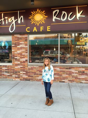 High Rock Cafe : photo1.jpg