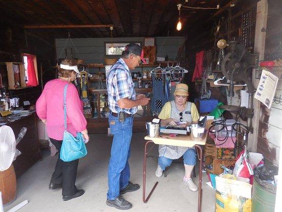 York, NE: Gift Shop