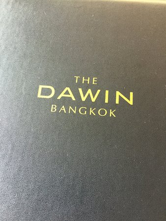 The Dawin Bangkok Hotel: photo2.jpg