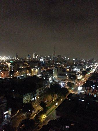 Região de Lima, Peru: Vista Nocturna