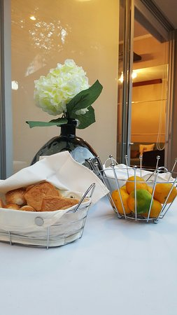 Lima Region, เปรู: Continental Breakfast Included