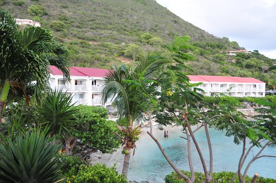 Grand Case Beach Motel St Martin