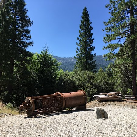 Sierra City Photo