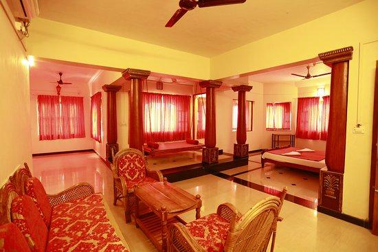Thiruvambadi Beach Retreat: My favorite Royal Suite