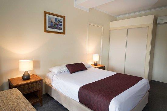 Albury, Australia: Guest Room