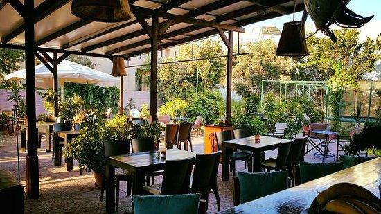 Daratsos, Grecja: beauty in nature