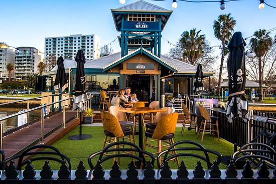 Restaurants South Of The River Perth