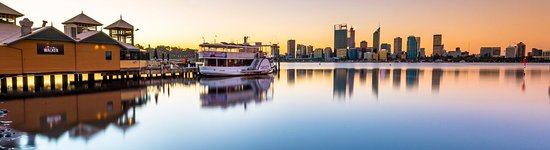 South Perth, Australien: Perth - like no other place on earth